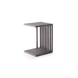 Vienna | Side tables | Flexform