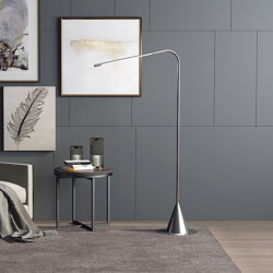 Acus standing lamp | Free-standing lights | Betec