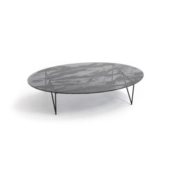 AeroZeppelin Table | Coffee tables | Diesel with Moroso