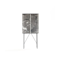 Perf Stripe | Sideboards | Diesel with Moroso