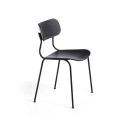 Kiyumi Wood | Stühle | Arrmet srl