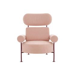 Astair | Armchair | Armchairs | Ligne Roset