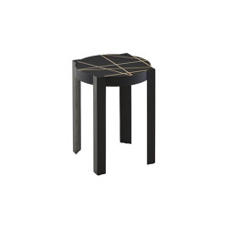 Cats | Pair Of Stools Designs 1 + 2 | Side tables | Ligne Roset