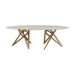 Ennéa | Dining tables | Ligne Roset