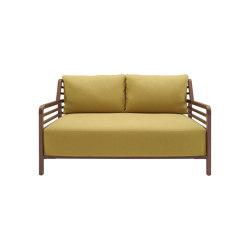 Flax | Sofa Respaldo Alto | Sofás | Ligne Roset