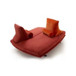 Prado | Sofa Cuadrado Articulo Completo | Asientos isla | Ligne Roset