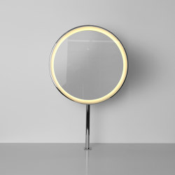 Discus LED Mirror lamp | Mirrors | Betec
