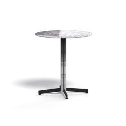 Piana Marble M | Bistro tables | Arrmet srl