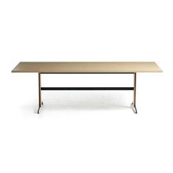 Piana Wood XL   Tables de repas   Arrmet srl