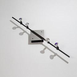 Galaxis Rail-light-system | Lichtsysteme | Betec