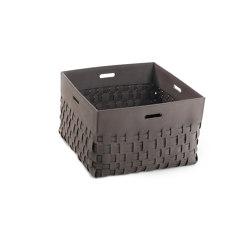 Cesta Outdoor | Storage boxes | Flexform