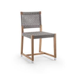 Dafne | Stühle | Flexform