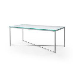 Moka Outdoor | Dining tables | Flexform