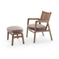 Ortigia | Armchairs | Flexform