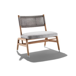 Ortigia Outdoor | Sillones | Flexform