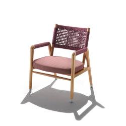 Ortigia Outdoor | Armchairs | Flexform