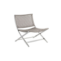 Peter Outdoor | Sessel | Flexform