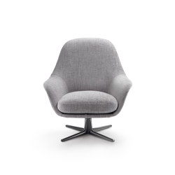 Sveva Armchair | Sessel | Flexform