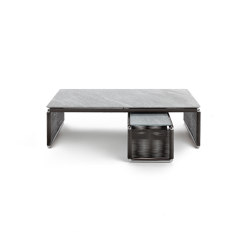 Tindari Outdoor | Tables d'appoint | Flexform