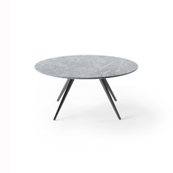 Zefiro Outdoor | Side tables | Flexform
