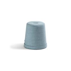 Cap stool | Poufs | Materia