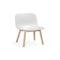 Neo Lite easy chair | Poltrone | Materia