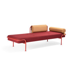 Today daybed | Day beds / Lounger | Materia