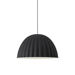 Under The Bell Pendant Lamp Ø55 | Suspensions | Muuto