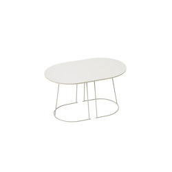 Airy Coffee Table | Small | Couchtische | Muuto