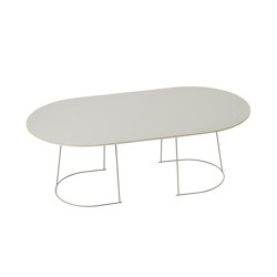 Airy Coffee Table | Large | Coffee tables | Muuto