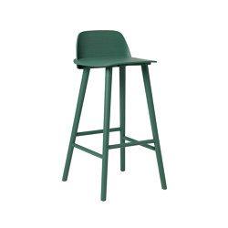 Nerd Bar Stool | Barhocker | Muuto