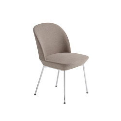 Oslo Side Chair | Chairs | Muuto