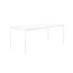 Base Table | 190 x 85 cm | Tables de repas | Muuto