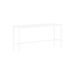 Base High Table | 190 x 50 H: 95 | Tavoli alti | Muuto