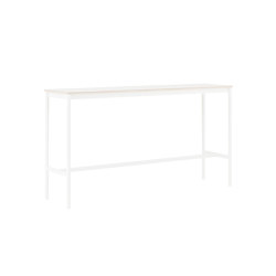 Base High Table | 190 x 50 H: 105 | Mesas altas | Muuto