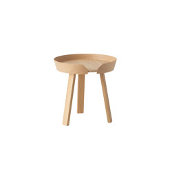 Around Coffee Table | Small | Tavolini alti | Muuto