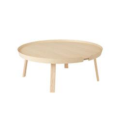 Around Coffee Table | Extra Large | Tavolini bassi | Muuto