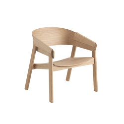 Cover Lounge Chair | Armchairs | Muuto
