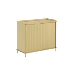 Enfold Sideboard | Tall | Credenze | Muuto