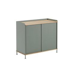 Enfold Sideboard | Tall | Sideboards | Muuto