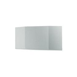 Acoustic board Sound Balance, 80 x 40 cm, light grey | Sound absorbing objects | Sigel