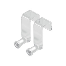 Flipchart hooks | Desk accessories | Sigel
