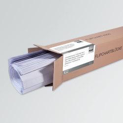 Flipchart pad | Desk accessories | Sigel