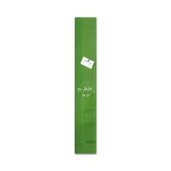 Magnetic Glass Board Artverum, 12 x 78 cm | Flip charts / Writing boards | Sigel
