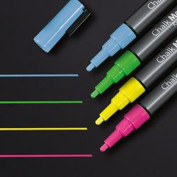 Chalk Marker 20, round tip 1-2 mm | Pens | Sigel