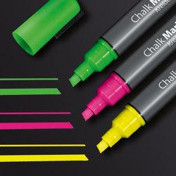 Chalk Marker 50, chisel tip 1-5 mm | Pens | Sigel