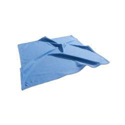 Delta Microfibre Cloth | Desk accessories | Sigel