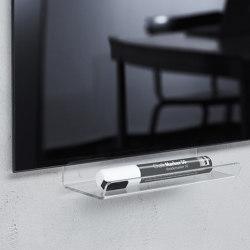 Pen Tray Artverum, 17 cm | Pen holders | Sigel