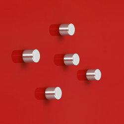 "SuperDym magnets C5 ""Strong"" | Desk accessories | Sigel"