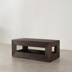 Hugo Cocktail Table | Mesas de centro | Pfeifer Studio